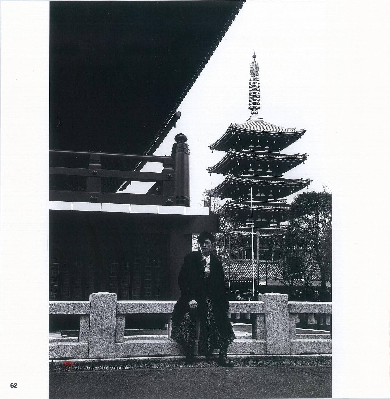 KEE magazine (HK)  KEN YOSHIMURA HAIR