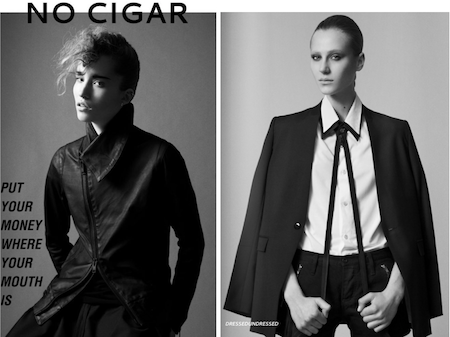 no cigar