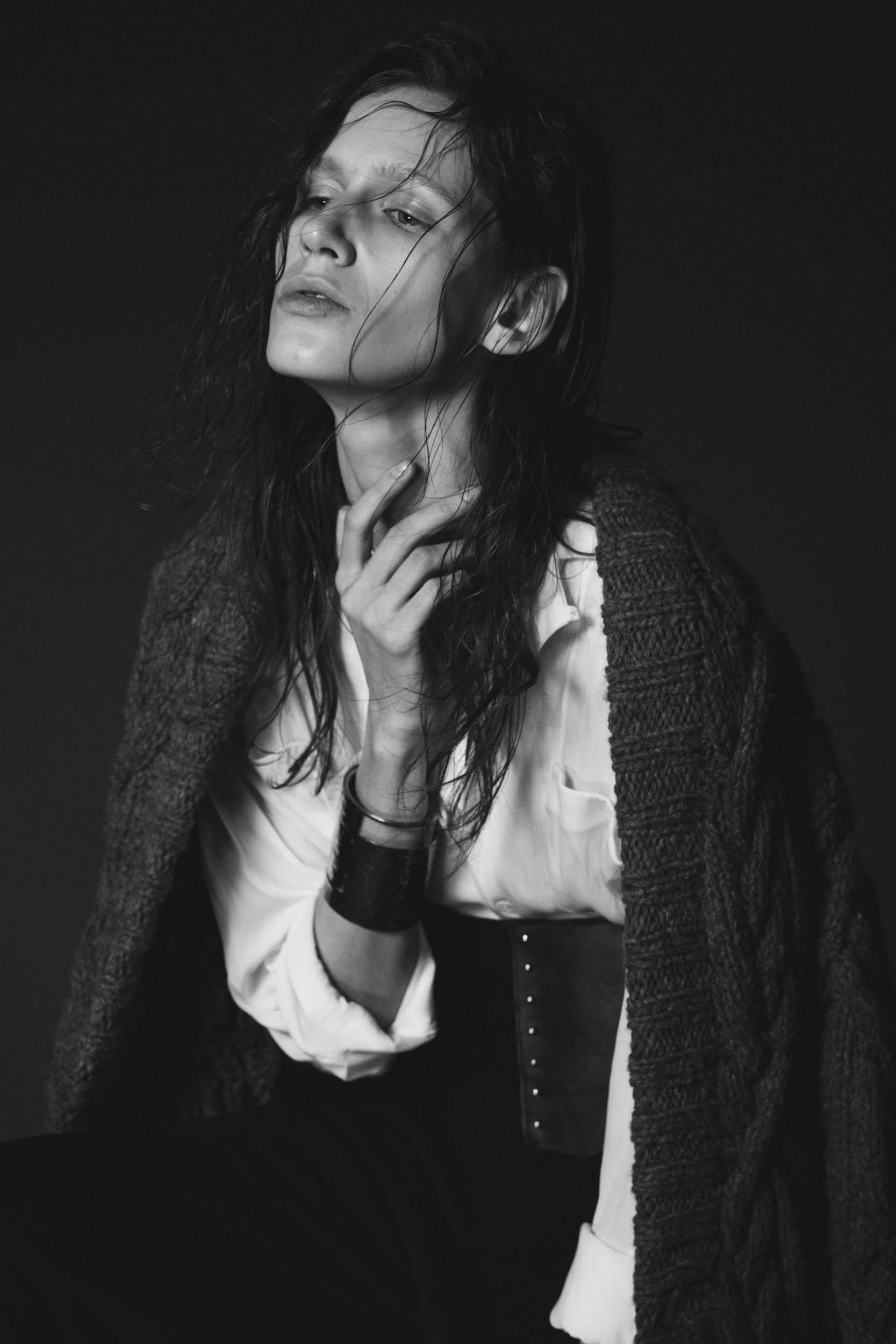 bukht 2016A/W  KEN YOSHIMURA HAIR