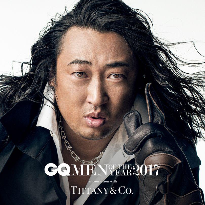 GQ Japan – 秋山竜次 , 佐藤琢磨 , 佐藤天彦  KEN YOSHIMURA HAIR