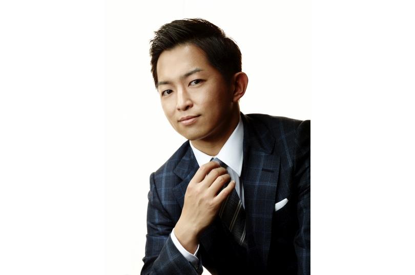 LEXUS Drivers 2017  KEN YOSHIMURA HAIR