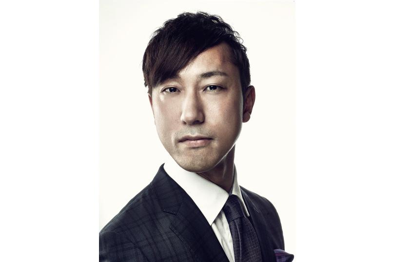 LEXUS Drivers 2016  KEN YOSHIMURA HAIR