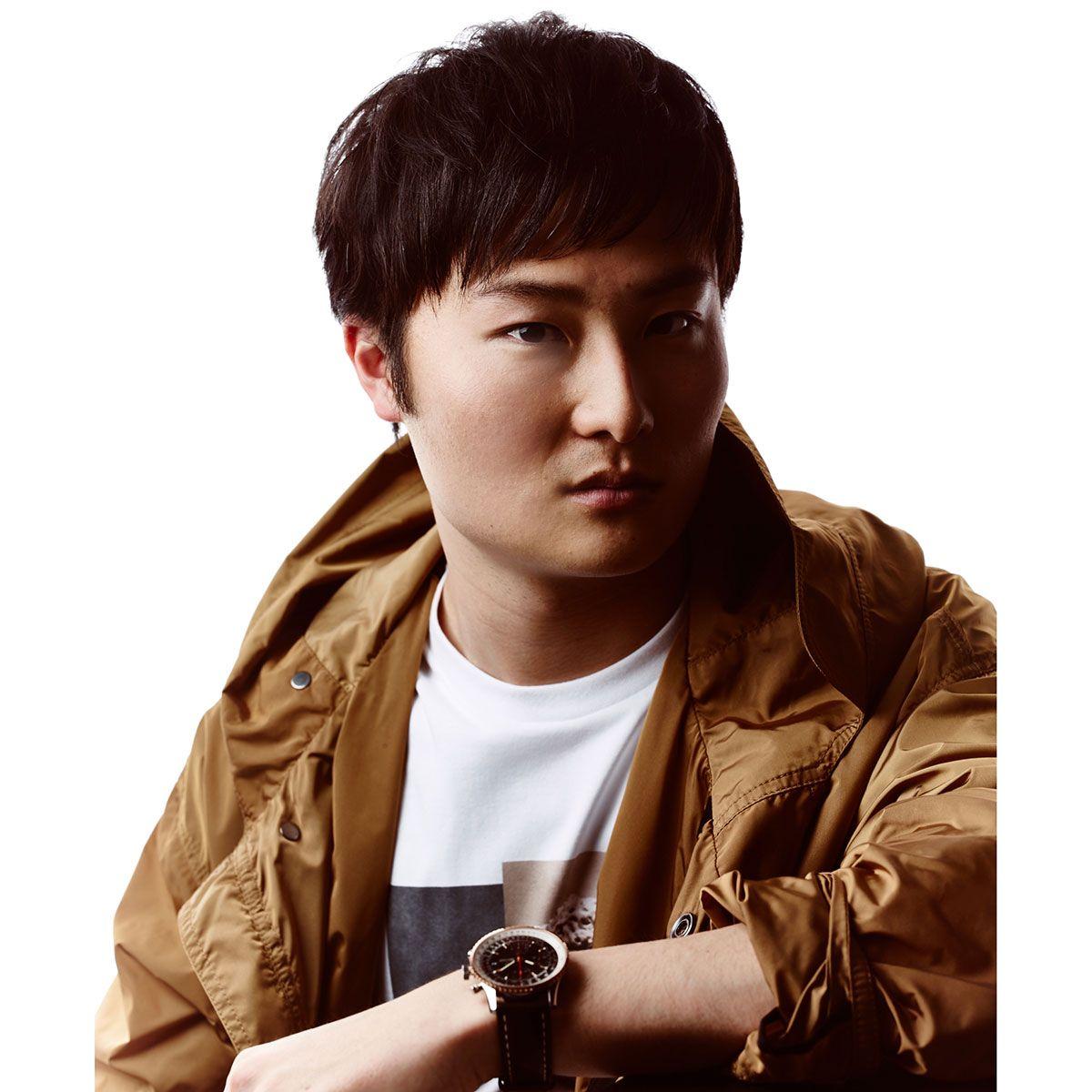 LEXUS Drivers 2019  KEN YOSHIMURA HAIR