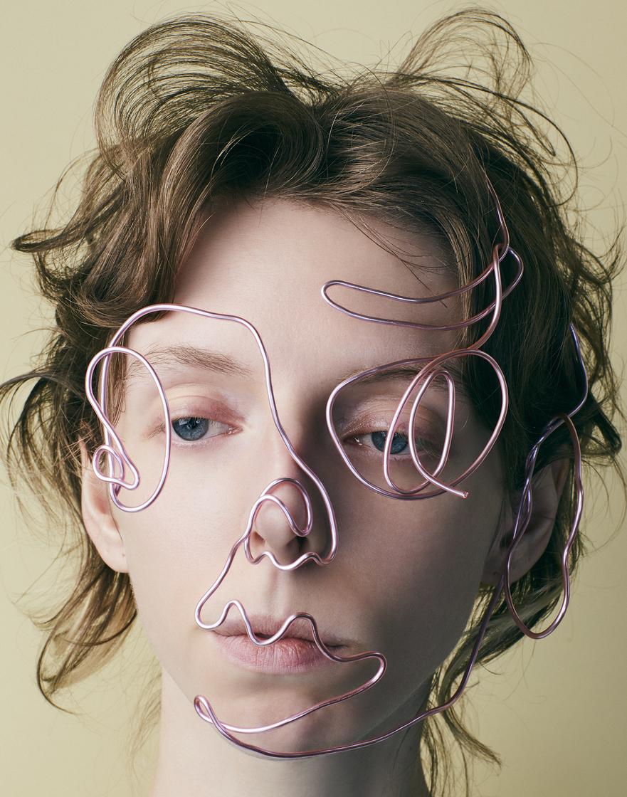 Wire  KEN YOSHIMURA HAIR