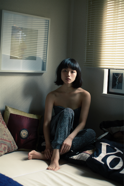 Contributor (US)  KEN YOSHIMURA HAIR