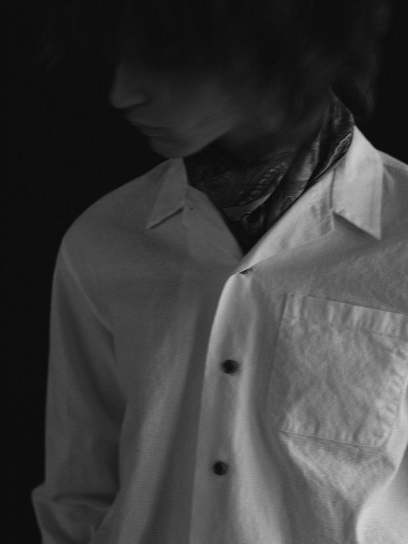 CALEE 2019 S/S  KEN YOSHIMURA HAIR