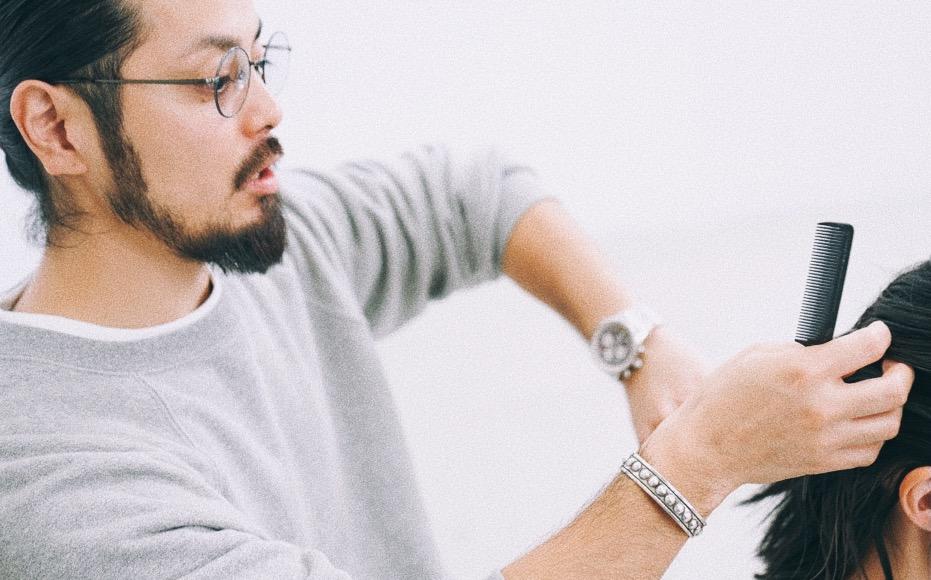 KEN YOSHIMURA HAIR profile