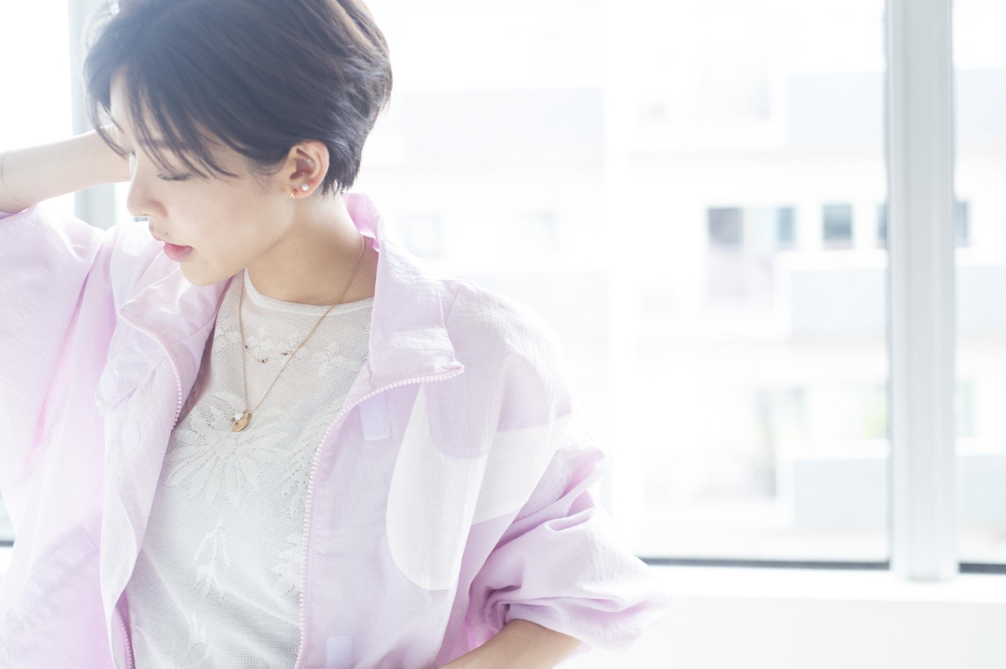NIKE – ABC MART  KEN YOSHIMURA HAIR